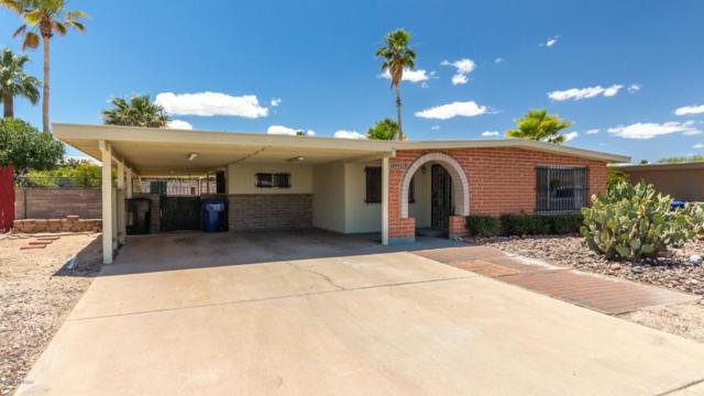 9922 E 5Th Street, Tucson, AZ 85748 (#21914079) :: Long Realty Company