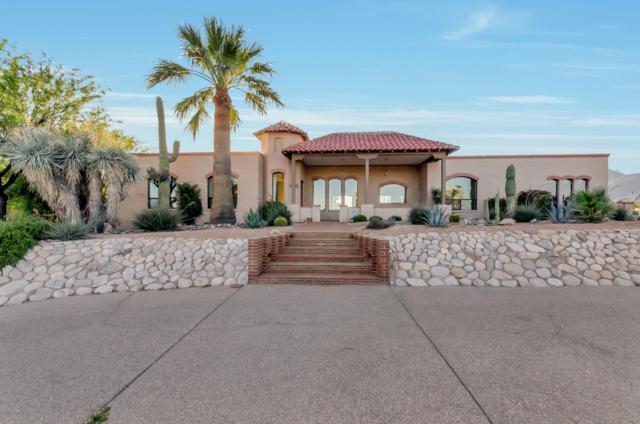 5615 E Rio Verde Vista, Tucson, AZ 85750 (#21914083) :: Long Realty Company