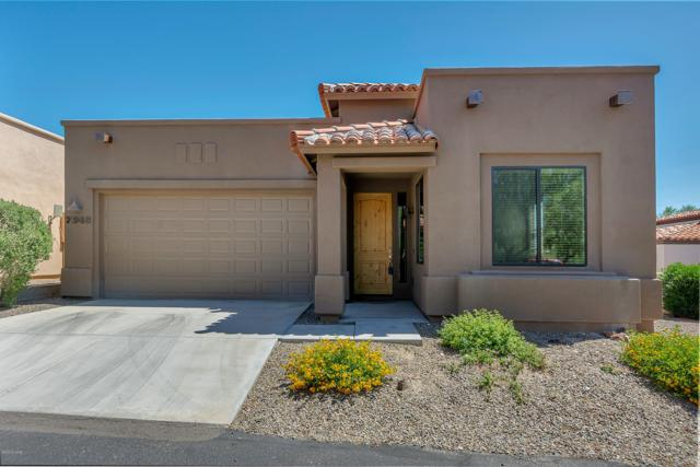 7348 Sabino Terrace Place, Tucson, AZ 85750 (#21914093) :: Long Realty Company