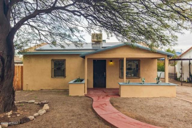 1509 E Silver St, Tucson, AZ 85719 (#21914094) :: Realty Executives Tucson Elite