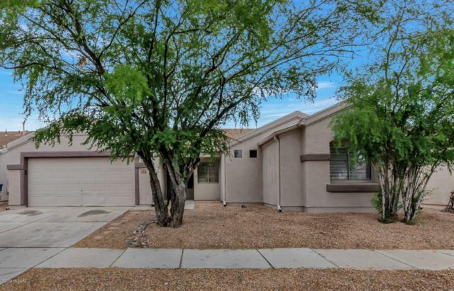 2958 S Beck Drive, Tucson, AZ 85730 (#21914096) :: Long Realty Company