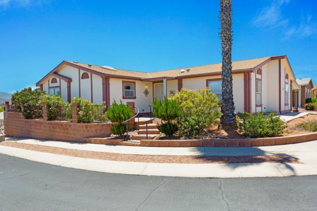 3697 S Andrew Johnson Avenue, Tucson, AZ 85730 (#21914098) :: Long Realty Company
