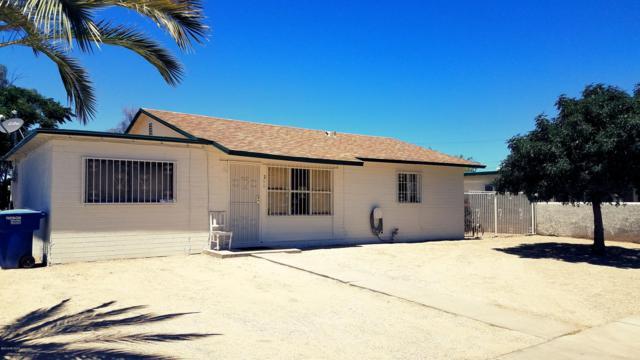 2117 E Irene Vista, Tucson, AZ 85713 (#21914101) :: Long Realty Company