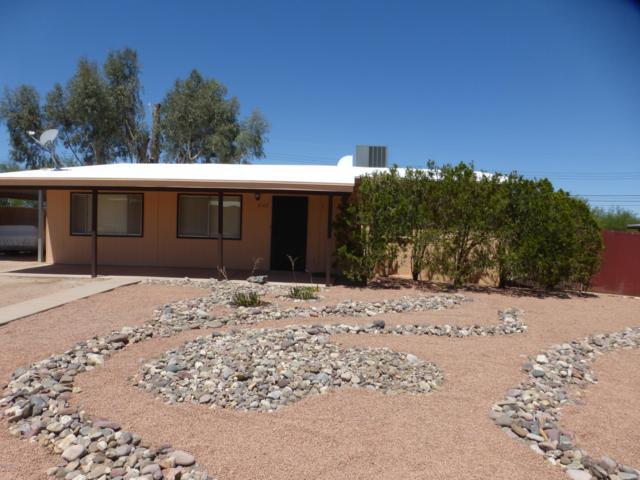 2102 S Rosemont Avenue, Tucson, AZ 85711 (#21914102) :: Long Realty Company