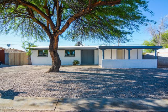 8357 E Shasta Drive, Tucson, AZ 85730 (#21914103) :: Long Realty Company