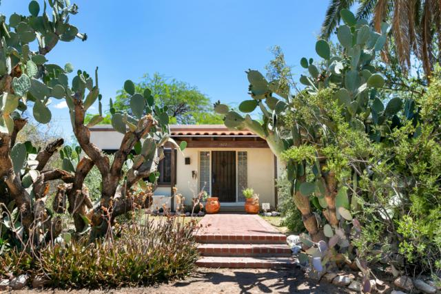 1422 E Copper Street, Tucson, AZ 85719 (#21914104) :: Long Realty Company