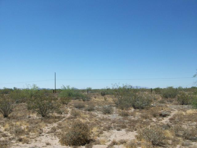 6895 N Nelson Quihuis Road 71A, Marana, AZ 85653 (#21914128) :: Keller Williams