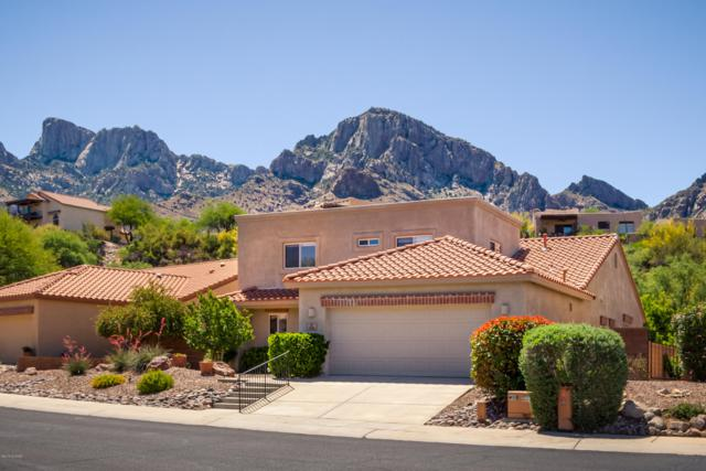 1536 E Charouleau Place, Oro Valley, AZ 85737 (#21914136) :: Keller Williams