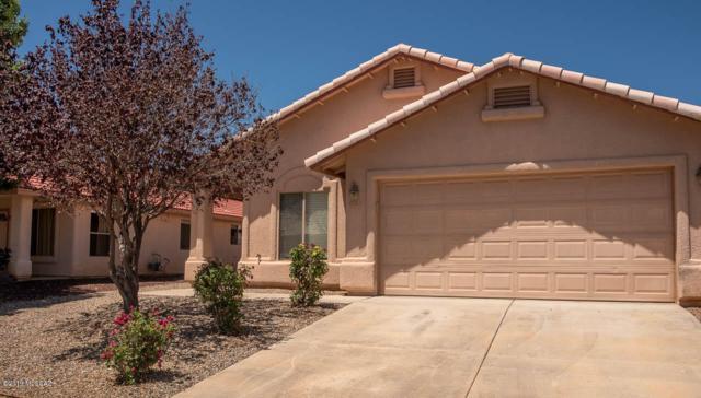 932 Escondido Drive, Sierra Vista, AZ 85635 (#21914150) :: Keller Williams