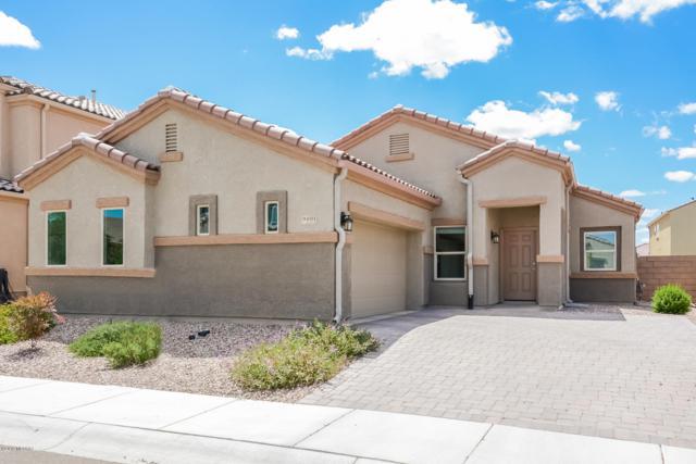 9001 W Rolling Springs Drive, Marana, AZ 85653 (#21914158) :: Keller Williams
