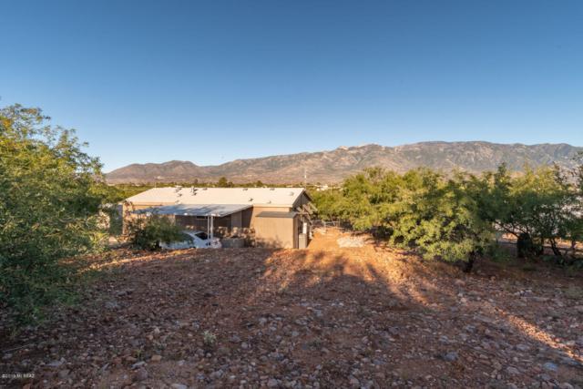 3420 E Stallion Lane, Tucson, AZ 85739 (#21914165) :: Keller Williams