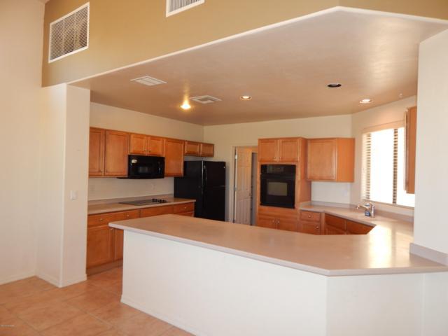 13798 E Fiery Dawn Drive, Vail, AZ 85641 (#21914167) :: Realty Executives Tucson Elite