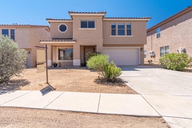 3989 W Rocky Spring Drive, Tucson, AZ 85745 (#21914183) :: Keller Williams