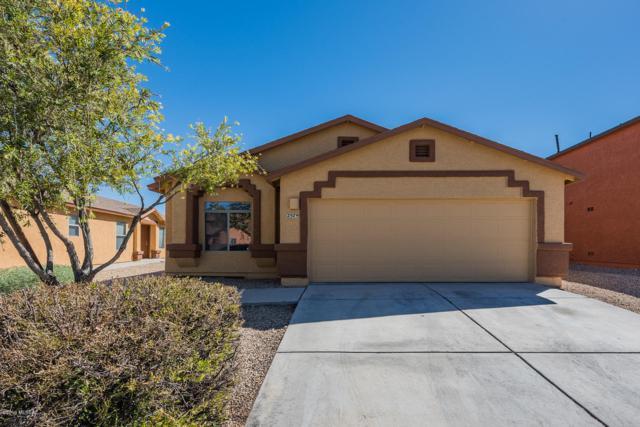 2379 E Calle Lena Verde, Tucson, AZ 85706 (#21914186) :: Keller Williams