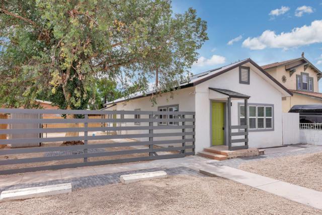 6005 W Gardenia Avenue, Glendale, AZ 85301 (#21914198) :: The Local Real Estate Group | Realty Executives