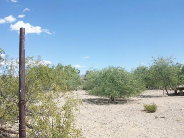 9120 W Edmond Street 25&27, Tucson, AZ 85735 (#21914219) :: Keller Williams
