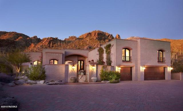 6241 E Vista Del Canon, Tucson, AZ 85750 (#21914296) :: Long Realty - The Vallee Gold Team