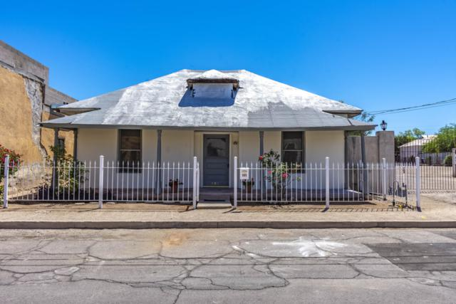 505 S Meyer Avenue, Tucson, AZ 85701 (#21914308) :: The Local Real Estate Group | Realty Executives