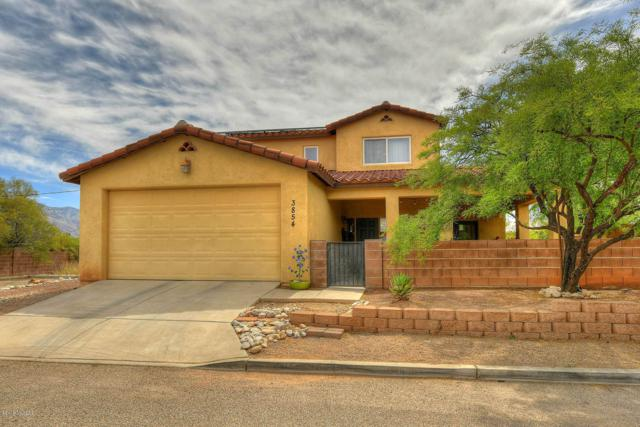 3854 Look Backridge Place, Tucson, AZ 85719 (#21914317) :: Long Realty Company