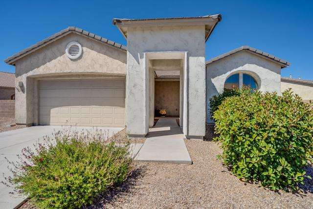13044 N Woosnam Way, Tucson, AZ 85755 (#21914397) :: Long Realty - The Vallee Gold Team