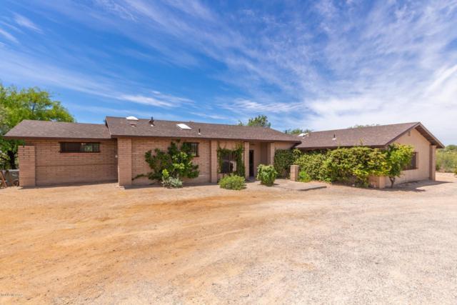 12470 E Los Reales Road, Tucson, AZ 85747 (#21914514) :: The Local Real Estate Group   Realty Executives