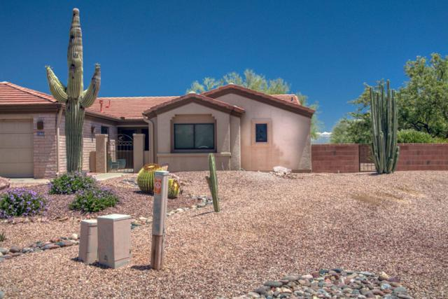 184 N Candlelight Drive, Green Valley, AZ 85614 (#21914531) :: Long Realty - The Vallee Gold Team