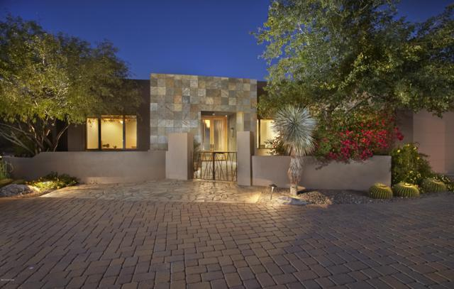 1762 E Sahuaro Blossom Place, Tucson, AZ 85718 (#21914717) :: Long Realty - The Vallee Gold Team