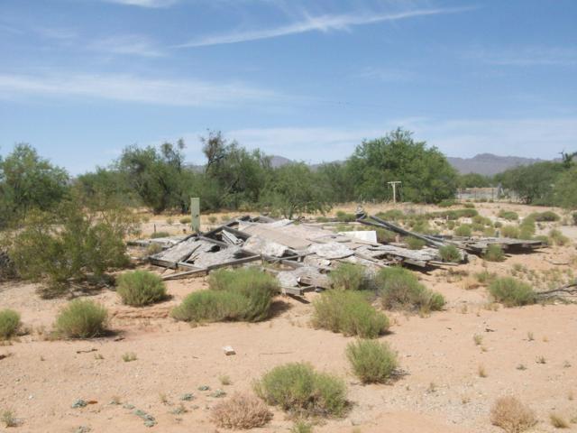 10460 W Bopp Road, Tucson, AZ 85735 (#21914719) :: Keller Williams