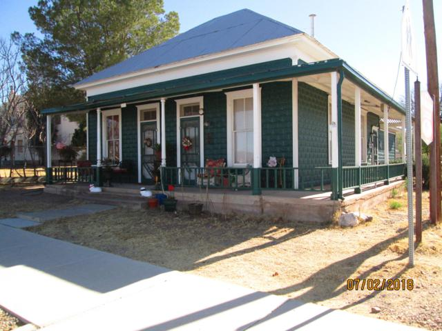 601 E Fremont Street, Tombstone, AZ 85638 (#21914795) :: Long Realty - The Vallee Gold Team