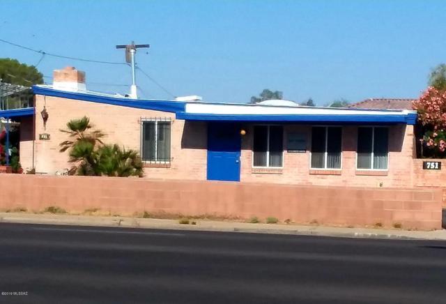 751 N Country Club Road, Tucson, AZ 85716 (#21914821) :: Long Realty Company