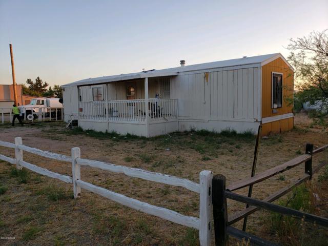 470 N Warren Road, Benson, AZ 85602 (#21914931) :: The Josh Berkley Team