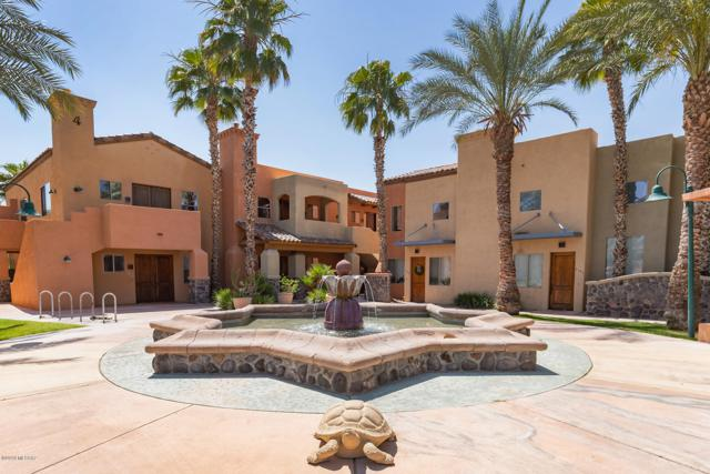 446 N Campbell Avenue #3203, Tucson, AZ 85719 (#21914939) :: The Local Real Estate Group | Realty Executives
