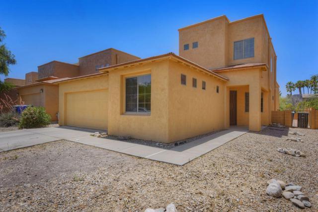 2537 N Yellow Flower Trail, Tucson, AZ 85715 (#21914955) :: Long Realty Company