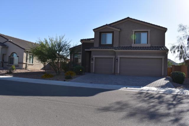 9740 N Havenwood Way, Marana, AZ 85653 (#21914957) :: Long Realty - The Vallee Gold Team