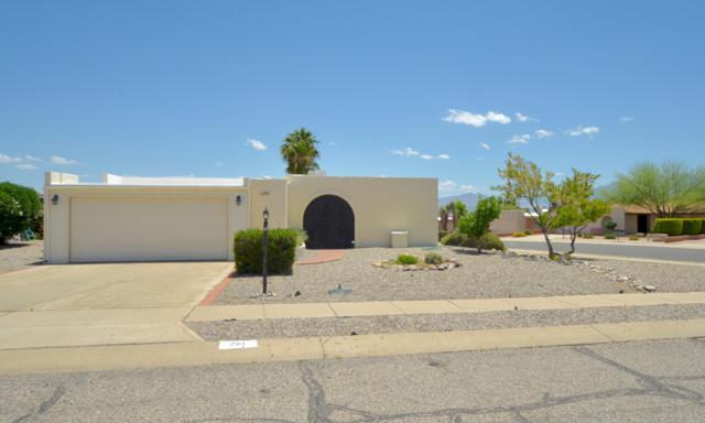781 W Rio San Pedro, Green Valley, AZ 85614 (#21914963) :: Long Realty Company