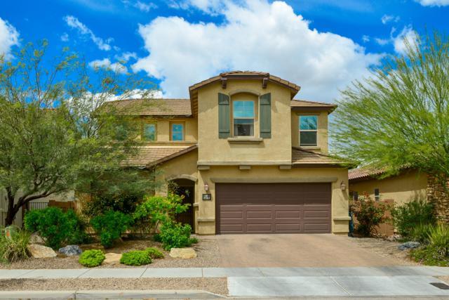 5744 S Tiger Lily Place, Tucson, AZ 85747 (#21914994) :: Long Realty Company