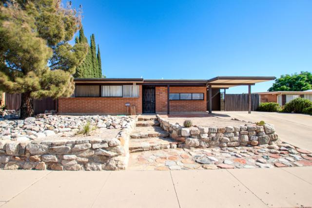 8532 E Calle Bolivar, Tucson, AZ 85715 (#21915026) :: Long Realty - The Vallee Gold Team