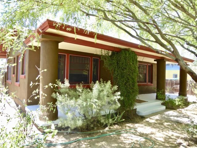 929 N 9th Avenue, Tucson, AZ 85705 (#21915028) :: The Local Real Estate Group | Realty Executives