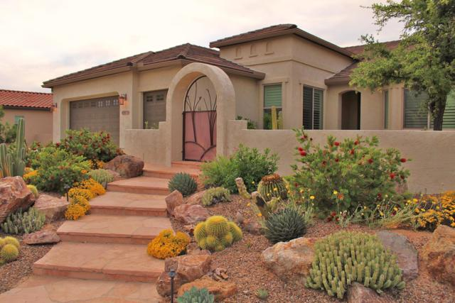 60674 E Arroyo Grande Drive, Oracle, AZ 85623 (#21915046) :: Long Realty Company