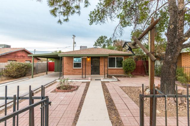 1437 E Manlove Street, Tucson, AZ 85719 (#21915061) :: Tucson Property Executives