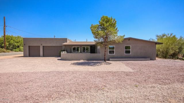 151 W Meadowbrook Drive, Tucson, AZ 85704 (#21915178) :: Keller Williams