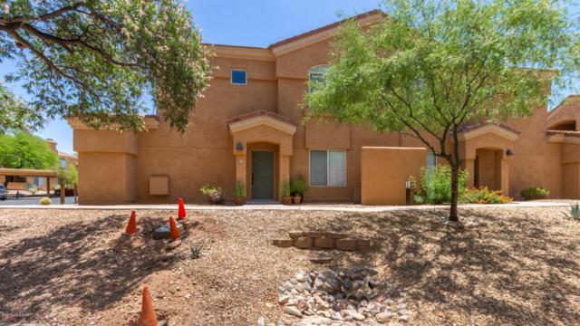 7050 E Sunrise Drive #13106, Tucson, AZ 85750 (#21915186) :: The Josh Berkley Team