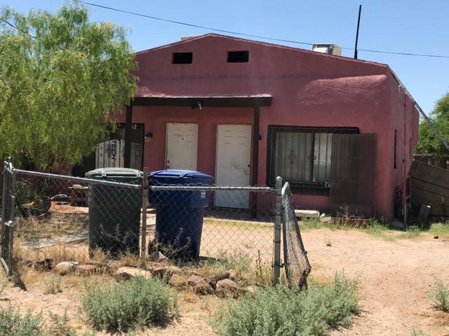 118 E Palmdale Street, Tucson, AZ 85714 (#21915191) :: Keller Williams