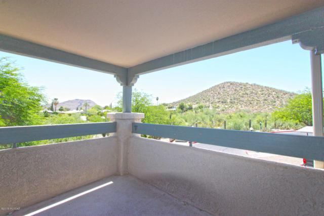 101 S Players Club Drive #27204, Tucson, AZ 85745 (#21915194) :: The Josh Berkley Team
