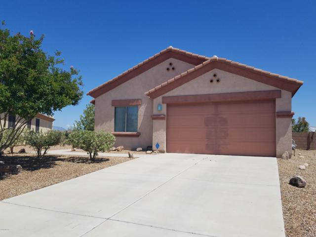 1548 Cottonwood Bluffs Drive, Benson, AZ 85602 (MLS #21915212) :: The Property Partners at eXp Realty