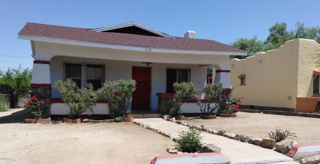 1119 E Elm Street, Tucson, AZ 85719 (#21915247) :: Tucson Property Executives