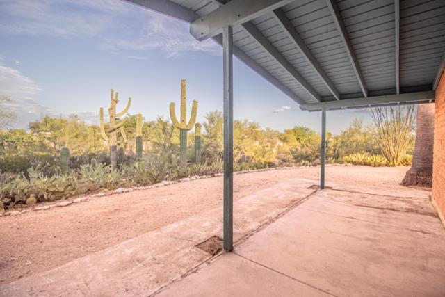 5450 N Maria Drive, Tucson, AZ 85704 (#21915260) :: Tucson Property Executives