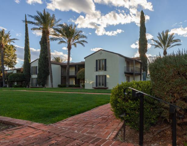 2820 E 6th Street #221, Tucson, AZ 85716 (#21915270) :: Long Realty - The Vallee Gold Team