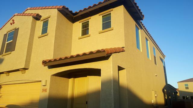 7441 S Via Casa Elegante, Tucson, AZ 85756 (MLS #21915271) :: The Property Partners at eXp Realty