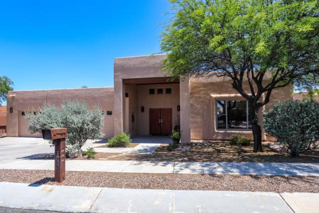2943 W Encelia Court, Tucson, AZ 85745 (#21915275) :: The Local Real Estate Group   Realty Executives